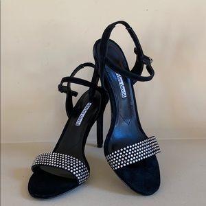 Charles David Cristalyn Embellished Shoes